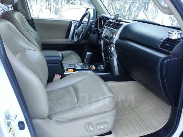 Toyota 4Runner, 2011 год, 2 050 000 руб.