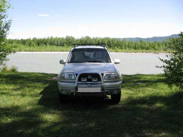 Suzuki Grand Vitara, 2003 год, 425 000 руб.
