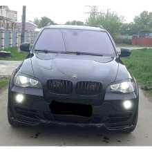 Барнаул X5 2008