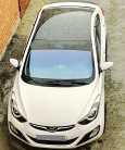 Hyundai Avante, 2012 год, 660 000 руб.