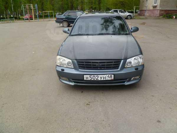 Kia Magentis, 2004 год, 220 000 руб.