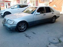 Севастополь S-класс 1995