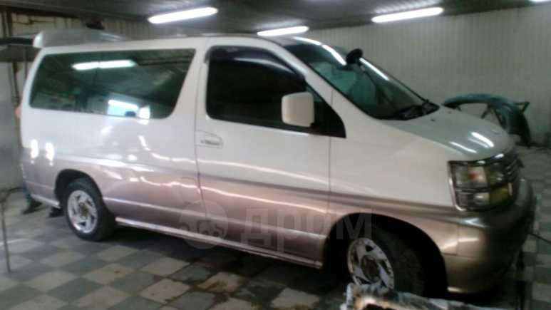 Nissan Elgrand, 1999 год, 350 000 руб.