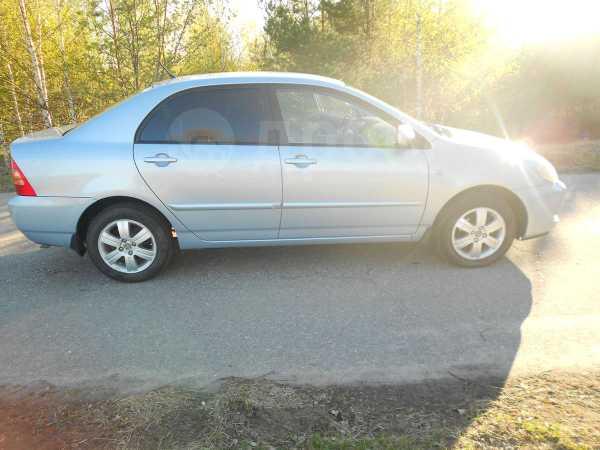 Toyota Corolla, 2006 год, 337 000 руб.