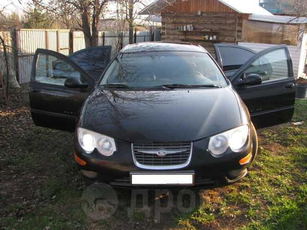 Chrysler 300M, 1999 год, 250 000 руб.