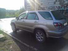 Томск RX300 2001