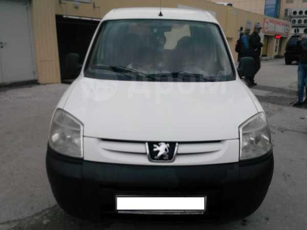Peugeot Partner, 2010 год, 260 000 руб.