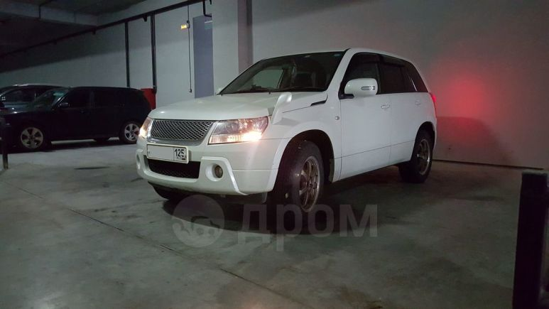 Suzuki Escudo, 2006 год, 675 000 руб.