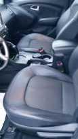 Hyundai ix35, 2012 год, 855 000 руб.