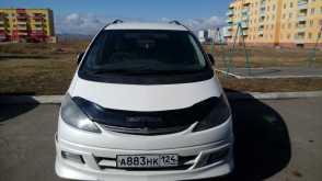 Шарыпово Тойота Эстима 2002