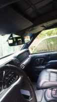 Chevrolet Tahoe, 1997 год, 750 000 руб.