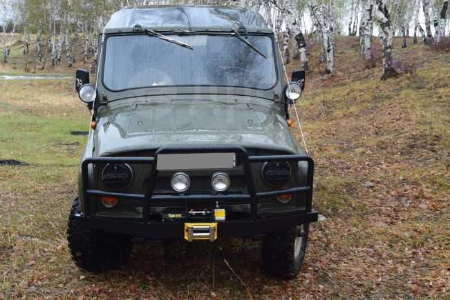 УАЗ 469, 1987 год, 210 000 руб.