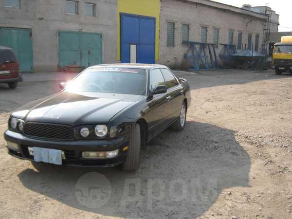 Nissan Gloria, 1997 год, 260 000 руб.