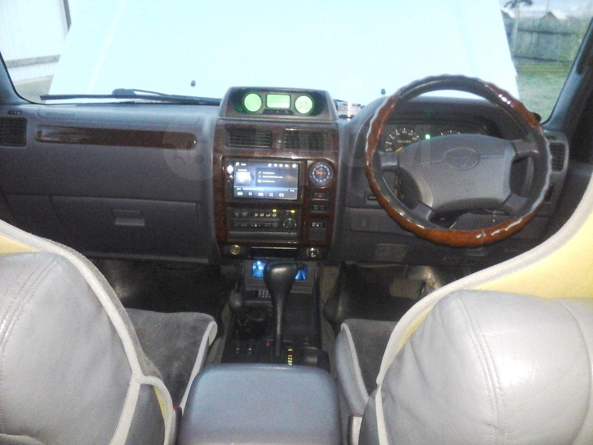 Продажа Тойота Ленд Крузер Прадо 2002, 950000 руб