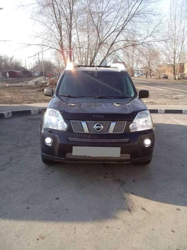 Nissan X-Trail, 2008 год, 741 000 руб.