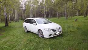 Белово Primera 2001