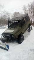УАЗ 469, 2001 год, 400 000 руб.