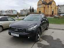 Барнаул FX35 2008