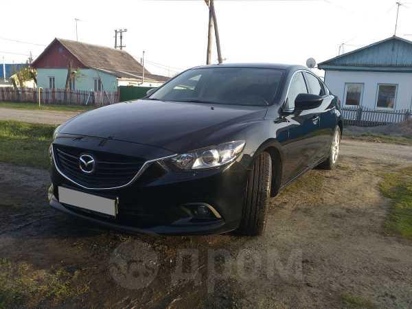 Mazda Mazda6, 2012 год, 885 000 руб.