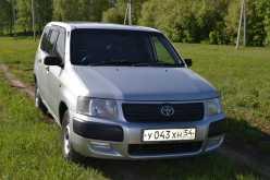 Искитим Тойота Саксид 2003