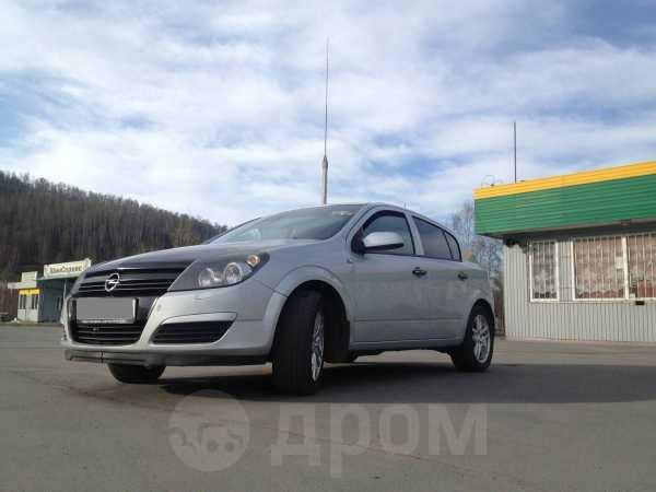Opel Astra, 2004 год, 260 000 руб.