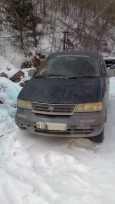Nissan Largo, 1993 год, 85 000 руб.