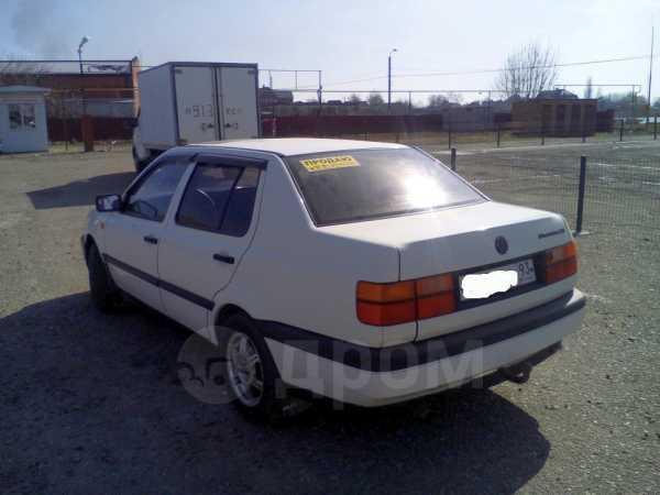 Volkswagen Vento, 1992 год, 125 000 руб.