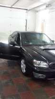 Subaru Legacy B4, 2000 год, 350 000 руб.