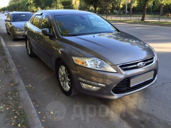 Ford Mondeo, 2012 год, 719 000 руб.
