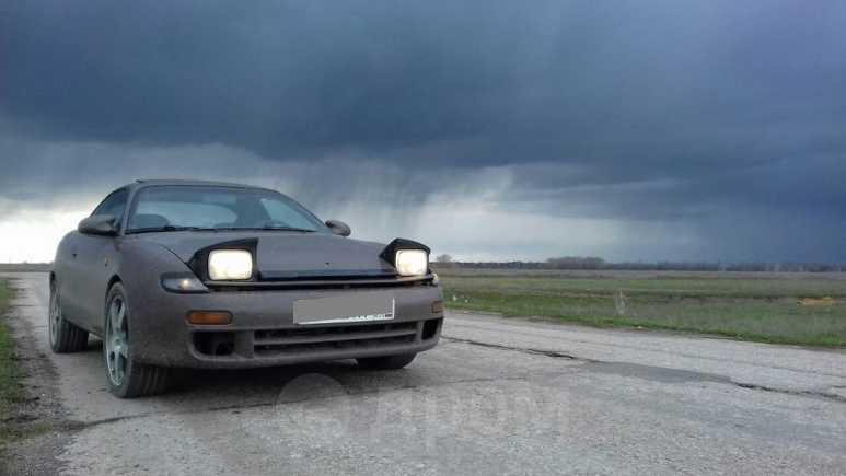 Toyota Celica, 1993 год, 165 000 руб.