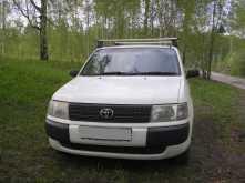 Новосибирск Probox 2003