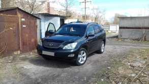 Барнаул RX350 2006