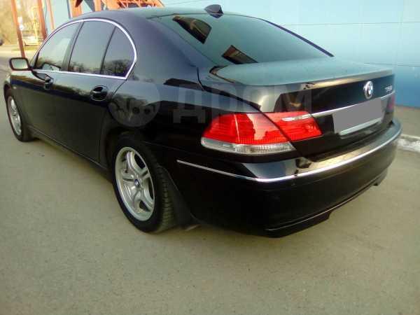 BMW 7-Series, 2006 год, 800 000 руб.