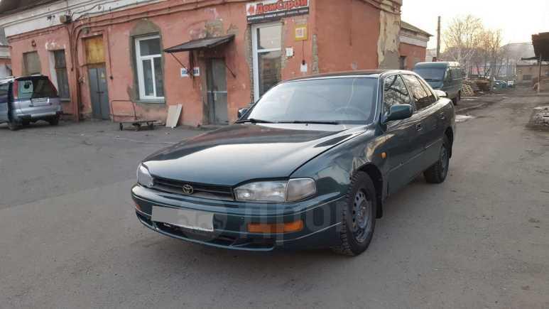 Toyota Camry, 1995 год, 125 000 руб.