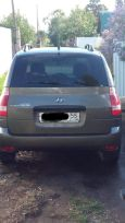 Hyundai Matrix, 2008 год, 399 000 руб.