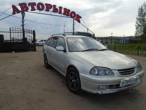 Toyota Caldina, 1999 год, 181 111 руб.
