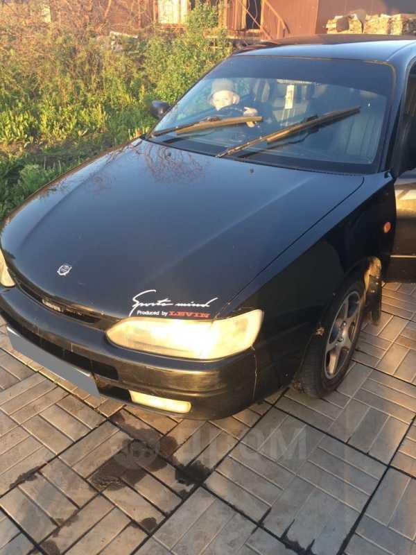 Toyota Corolla Levin, 1997 год, 165 000 руб.