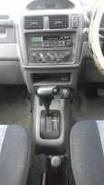 Mitsubishi Pajero Mini, 2000 год, 170 000 руб.