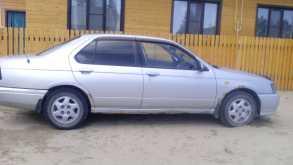 Барнаул Блюбёрд 1997