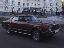 Хабаровск Краун 1978