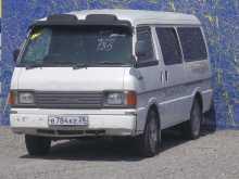 Свободный Бонго Брауни 1997