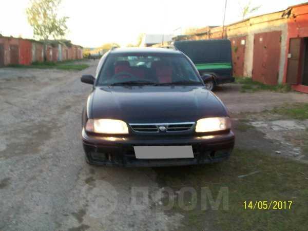 Nissan Avenir, 1996 год, 145 000 руб.