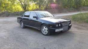 Хабаровск Ниссан Седрик 1994