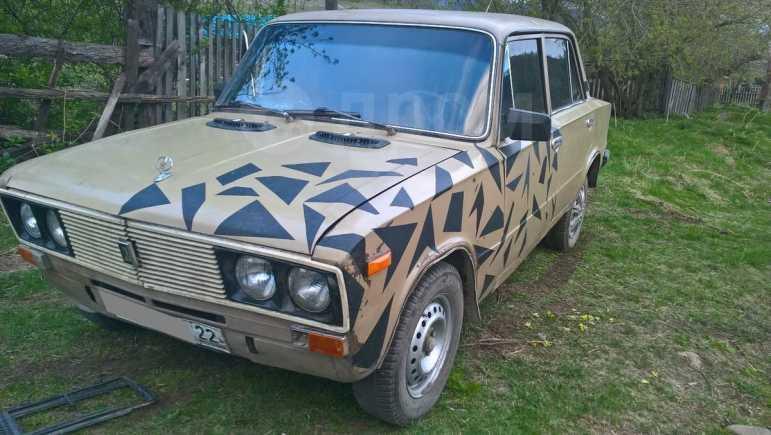 Лада 2106, 1989 год, 25 500 руб.