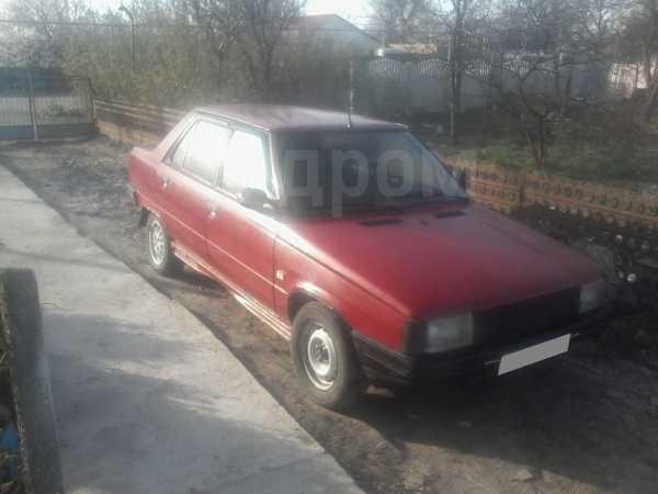 Renault R9, 1982 год, 60 000 руб.