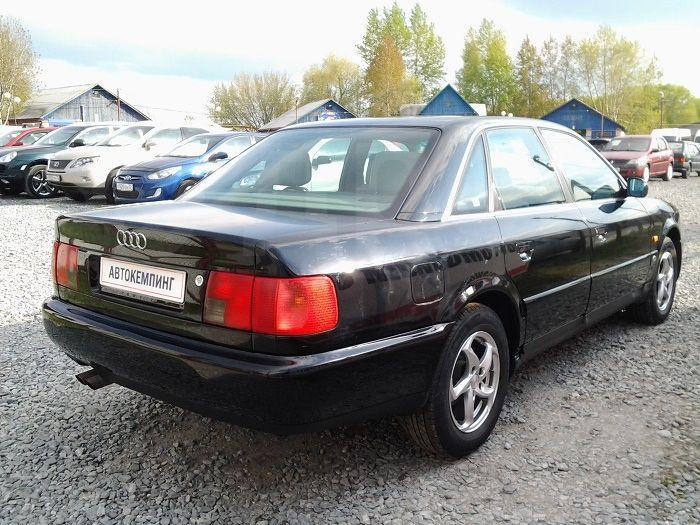 Отзывы владельцев Audi A6 Ауди А6 с ФОТО
