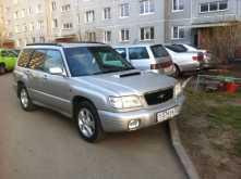 Омск Форестер 2000