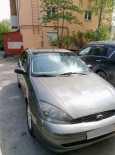 Ford Focus, 2002 год, 205 000 руб.