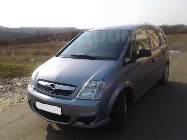 Opel Meriva, 2008 год, 315 000 руб.