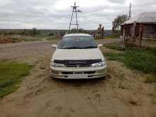 Бийск Тойота Карина 1995